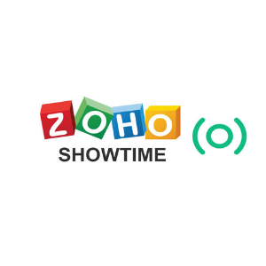 Fournisseur Zoho ShowTime